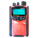 Unication G1 Voice Pager - Red