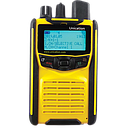 Unication G1 Voice Pager - Yellow