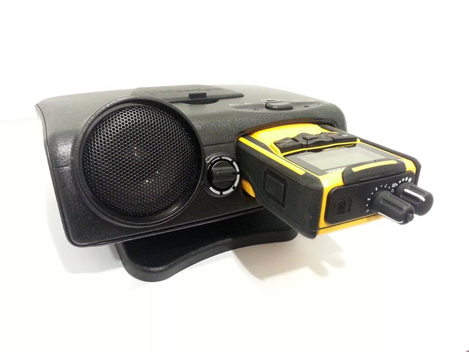 Unication G1 Voice Pager - Amplified Charger