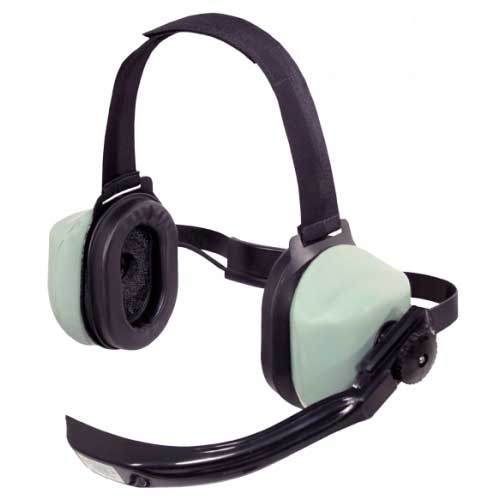 David Clark 16298G-03 H5040 Voice Powered Headset