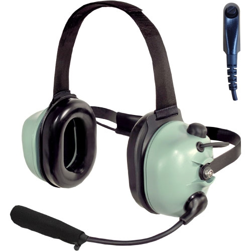 David Clark H6240-51 Radio-Direct Headset - APX, TRBO