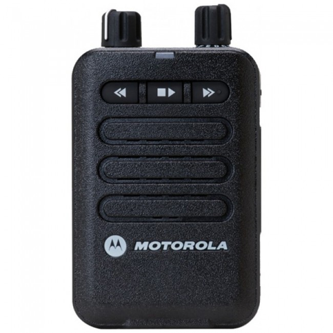 Motorola Minitor VI VHF A03JAC8JA2AN 143-174 MHz Single Channel