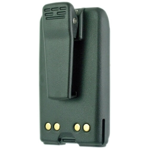 Power Products BP4071MH-1 1300 mAh NiMH Battery, Clip - BPR40