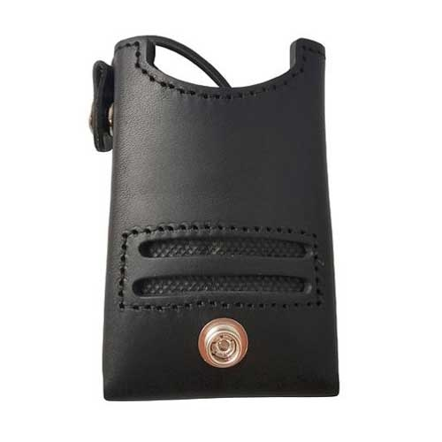 Unication LG-G4-HLP Leather Holster, Swivel Clip - G-Series