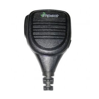Impact M17-PRSM-HD3-WP IP54 Remote Speaker Mic - XPR 3300,3500