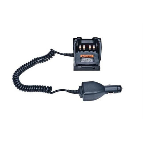 Motorola RLN6434 12V DC Vehicle Travel Charger - APX 8000/6000