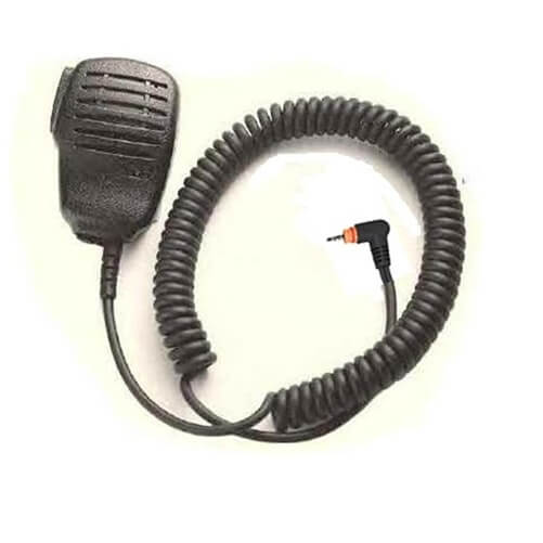 ASTRA S10 Light Duty Speaker Microphone - Motorola SL 7550