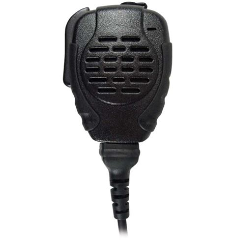 Pryme SPM-2155 Trooper Speaker Mic - HYT PD700