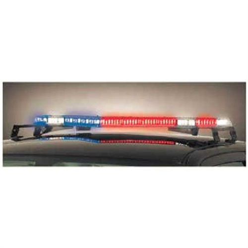 Federal Signal VALR51-2634880 Valor 51 inch Red/Blue Lightbar
