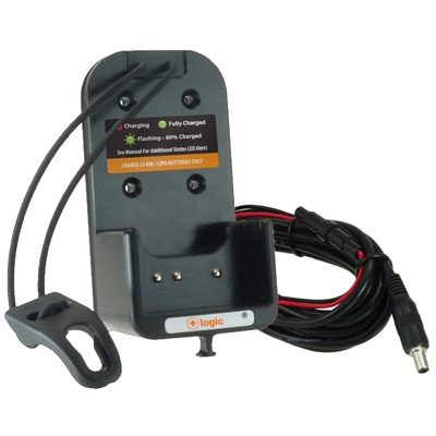 Logic LEVCA-MT16 In-Vehicle Charger - Motorola APX 4000, XPR 7000e