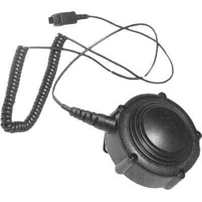 [0180300E83] Motorola 0180300E83 Remote Push-to-Talk Body Switch - Ear Mic