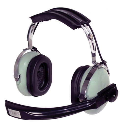 [12511G-01] David Clark 12511G-01 H5030 Voice Powered Headset