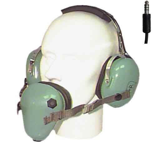 [12512G-01] David Clark 12512G-01 H7010 Headset with Shielded Microphone