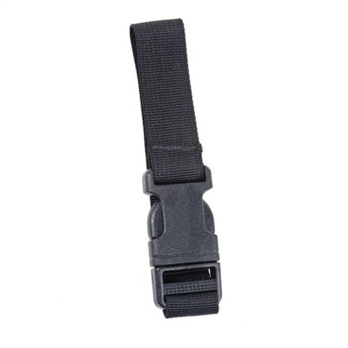 [1505596Z02] Motorola 1505596Z02 Universal Chest Pack Replacement Strap