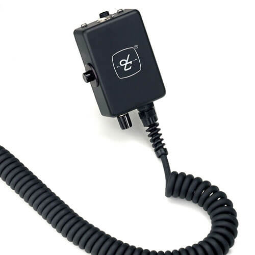 [18667G-46] David Clark 18667G-46 C3033B Mobile Radio Adapter - Motorola APX, XTL