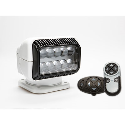 [20074GT] Golight 20074GT RadioRay LED Remote Control Searchlight