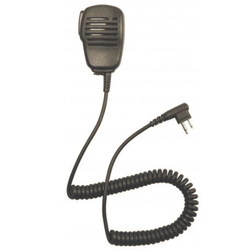[3RSM-M] Magnum 3RSM-M Lightweight Speaker Mic, 3.5mm - Motorola 2-Pin