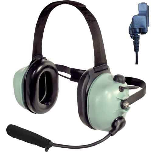 [40416G-05] David Clark H6240-08 Radio-Direct Headset - XTS, Jedi