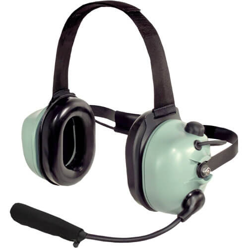 [40416G-15] David Clark 40416G-15 H6240-M Radio-Direct Headset - Modular