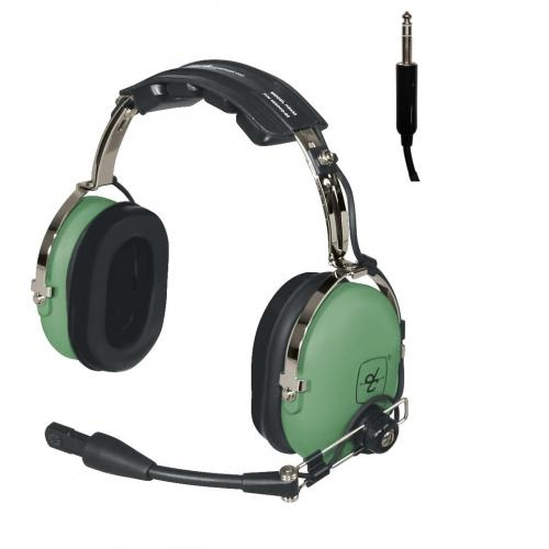 [40524G-01] David Clark 40524G-01 H3430 Over-the-Head Style Headset