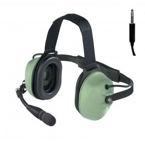 [40583G-01] David Clark 40583G-01 H3440 Behind-the-Head Style Headset