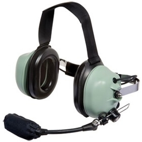 [40991G-01] David Clark 40991G-01 H9940 Wireless Behind-the-Head Headset
