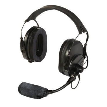 [41032G-01] David Clark H9980 Wireless Under Helmet, Dual Ear Headset