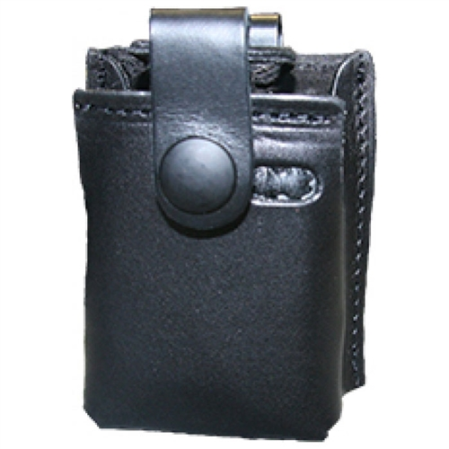 [4313-1] Boston Leather 4313-1 Case With Clip - Panasonic Arbitrator