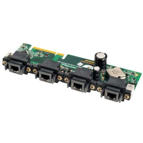 [44003G-01] David Clark 44003G-01 U9101 Switch Card - U9100 Master