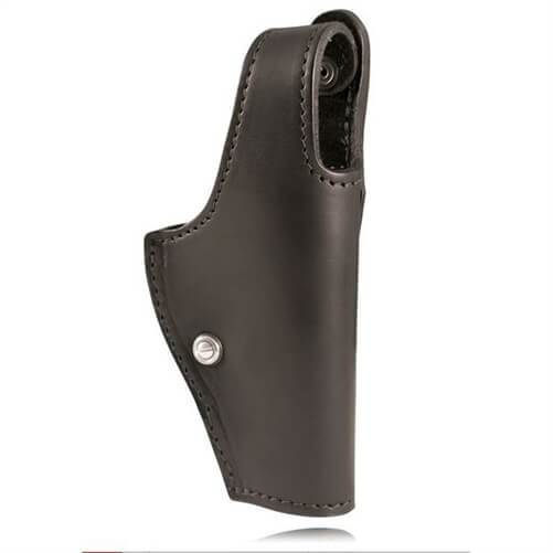 [5026-1] Boston Leather 5026 Guardian Hi-Ride Duty Holster - Revolvers