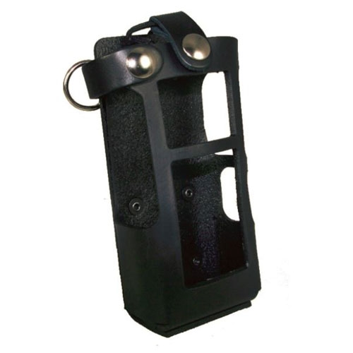 [5611RC35-1] Boston Leather 5611RC35-1 Radio Holder - Motorola APX 6000/8000