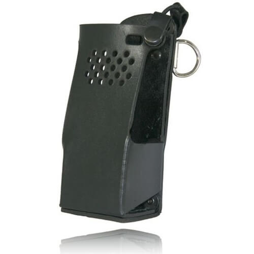 [5618RCNW-1] Boston Leather 5618RCNW-1 Radio Holder - APX 6000 (No Window)