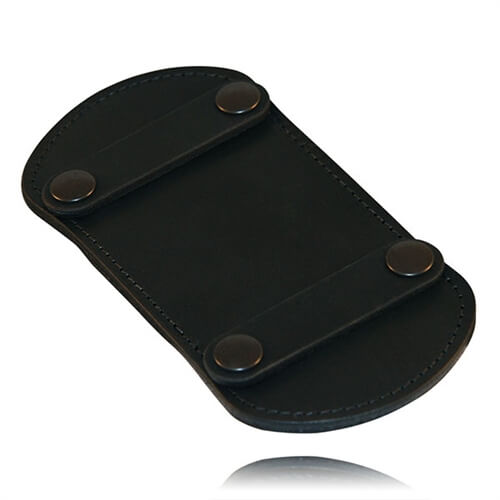 [9110] Boston Leather 9110 Shoulder Pad