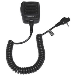 [AAE46X507] Motorola AAE46X507 MH-66A4B IP57 Submersible Speaker Mic