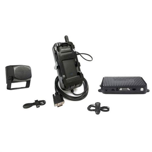 [AT6750A] AdvanceTec AT6750A Hands Free Locking Car Kit - TLK 100