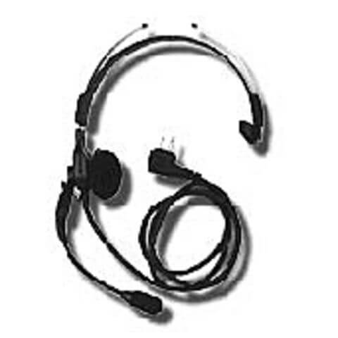 [BDN6773] Motorola BDN6773 Adjustable headset - swivel boom microphone