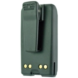 [BP4075LI-1] Power Products BP4075LI-1 BPR40 1700 mAh Li-ion Battery, Clip
