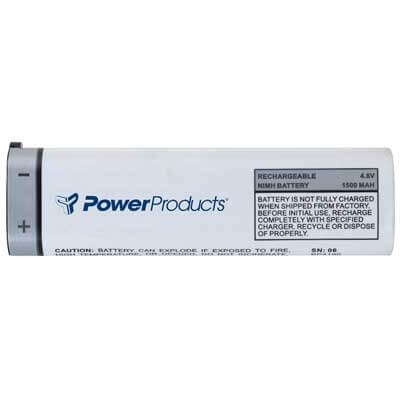 [BP4190] Power Products BP4190 1500 mAh NiMH Battery - Motorola CP100, XTN