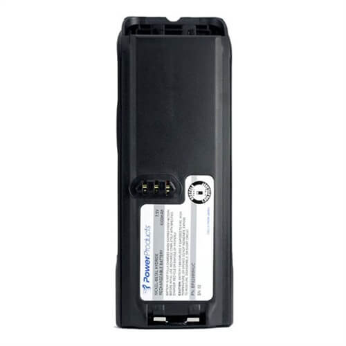 [BP8299MH] Power Products BP8299MH 2000 mAh NiMH Battery - XTS 5000