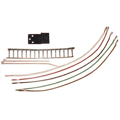 [HLN9242] Motorola HLN9242 16 Pin Accessory Kit with Expander