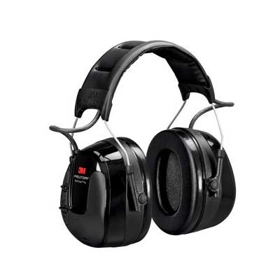 [HRXS221A-NA] 3M Peltor HRXS221A-NA WorkTunes Pro AM/FM Radio Headset