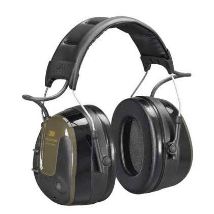 [MT13H223A] 3M Peltor MT13H223A Green ProTac Shooter 26dB NRR Headset