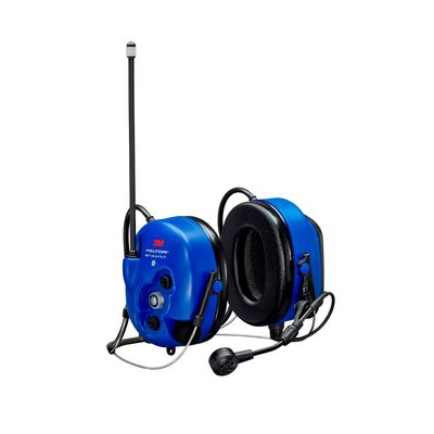 [MT73H7B4D10NA-50] 3M Peltor MT73H7B4D10NA-50 WS LiteCom Pro III Digital 2-Way Radio IS Headset