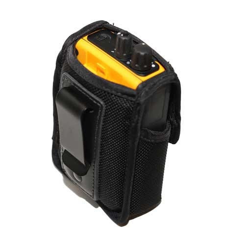 [NC-G1C] Unication NC-G1C Standard Nylon Case, Metal Clip - G1
