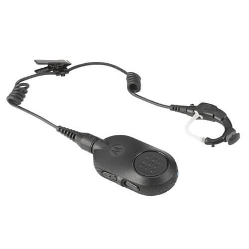 [NNTN8125] Motorola NNTN8125 Bluetooth Earpiece (12 inch cable)
