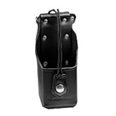 [NTN7239] Motorola NTN7239A Leather Case with belt loop