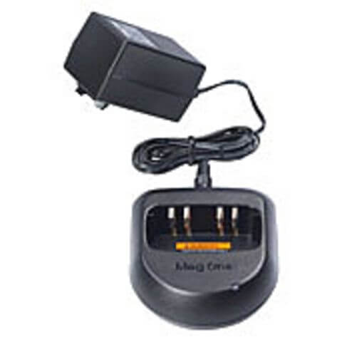 [PMLN4738] Motorola PMLN4738 6 Hr Mid-Rate Charger - Mag One BPR40 , BC130