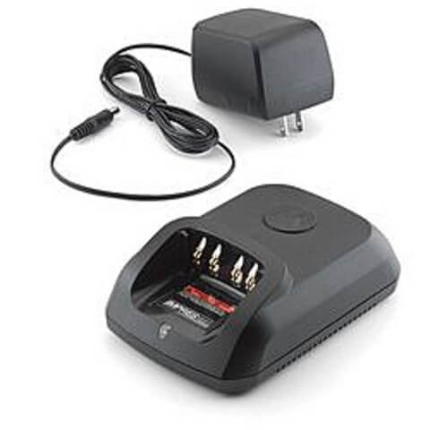 [PMLN5198] Motorola PMLN5198A IMPRES Single Unit Charger - EX500, EX600