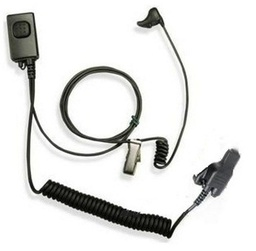 [PMLN5464] Motorola PMLN5464A Ear Microphone with Bone Conduction - XTS