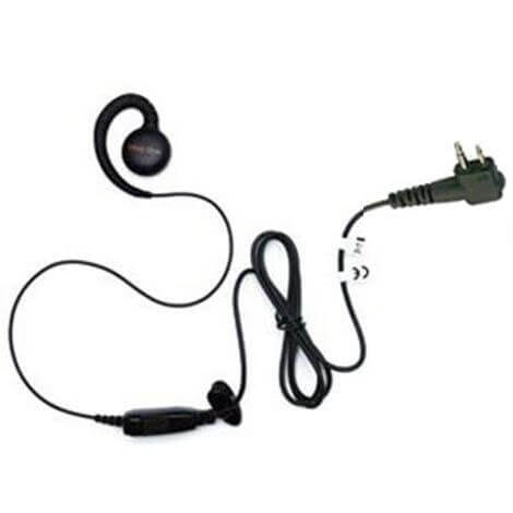 [PMLN5807] Motorola PMLN5807 Mag One Swivel Earpiece, Microphone, PTT